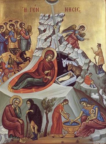 Resultado de imagen de icono nacimiento de jesús