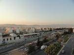Atena în pragul serii